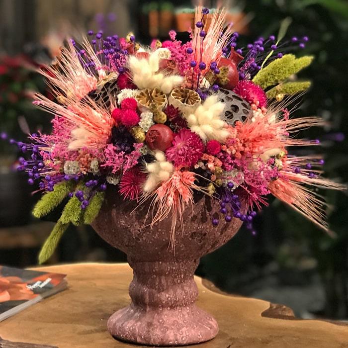 Akþahap Kuru Çiçek