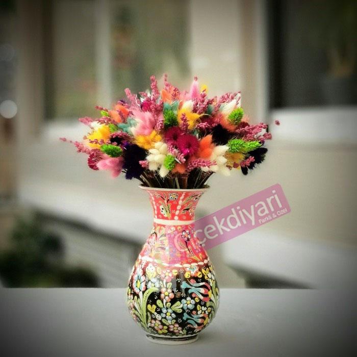 Yýldýz Kuru Çiçek