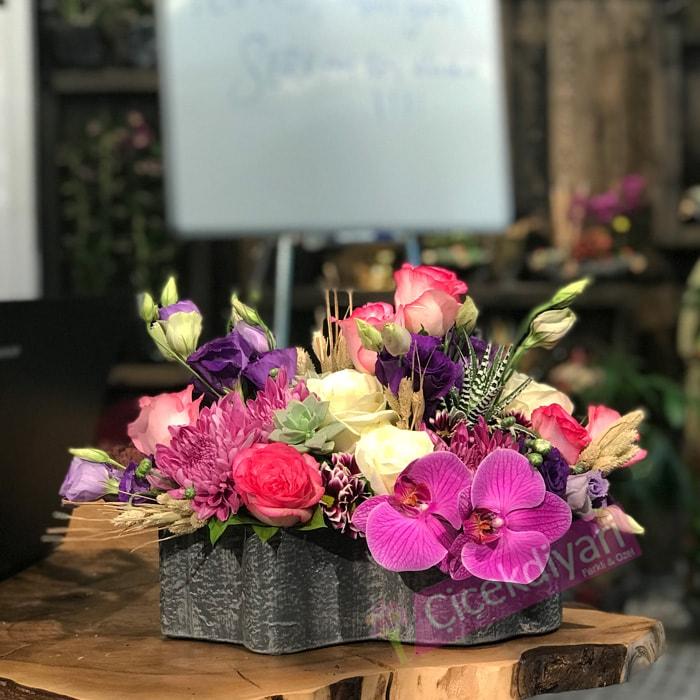 Göztepe Çiçek