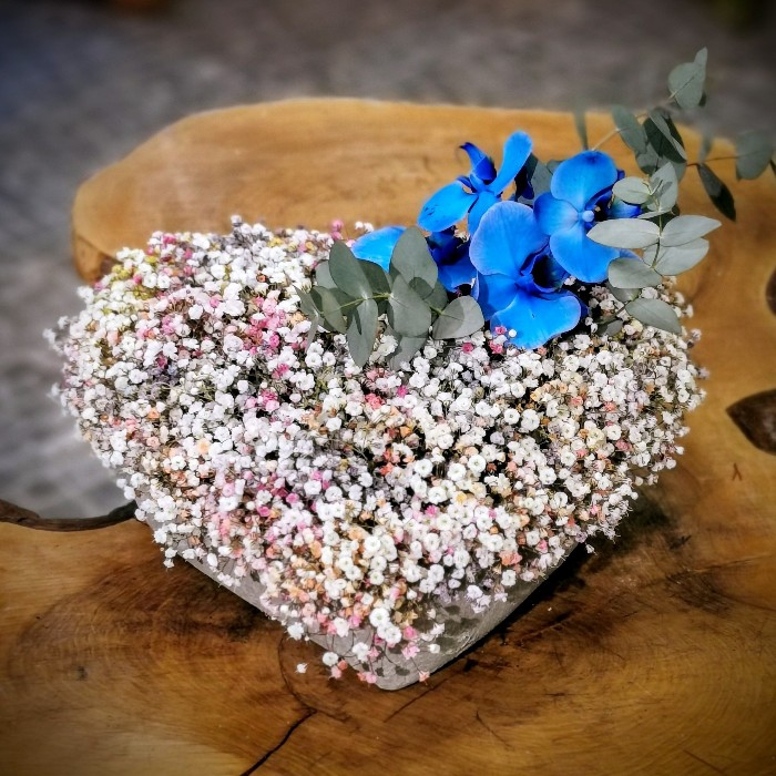 Sevgi Dolu Kalp