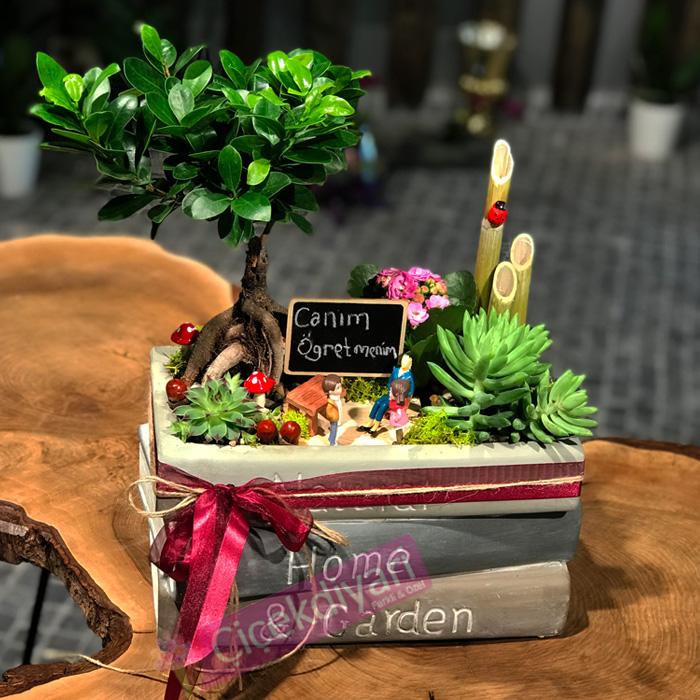 Caným Öðretmenim Kitap