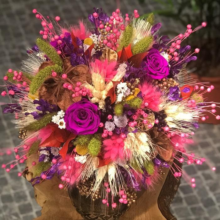Hotarya Kuru Çiçek