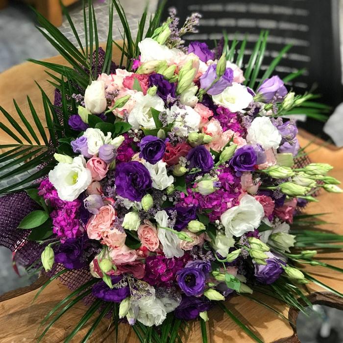 Baþakþehir Çiçek Buketi