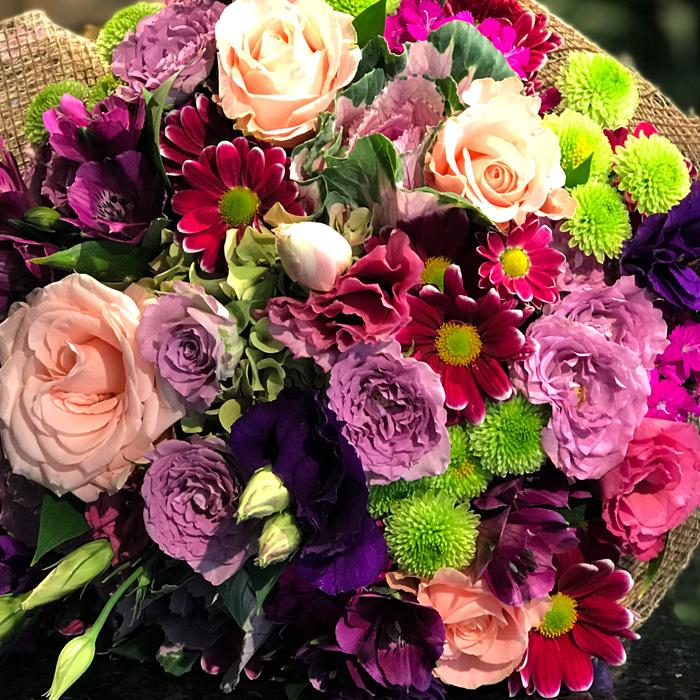 Kýr Çiçekleri