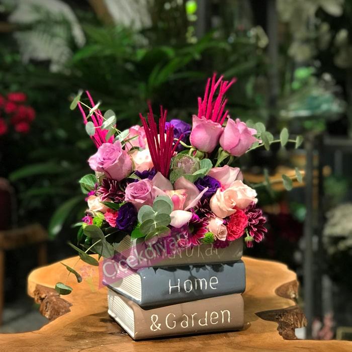 Çiçek Kitabý