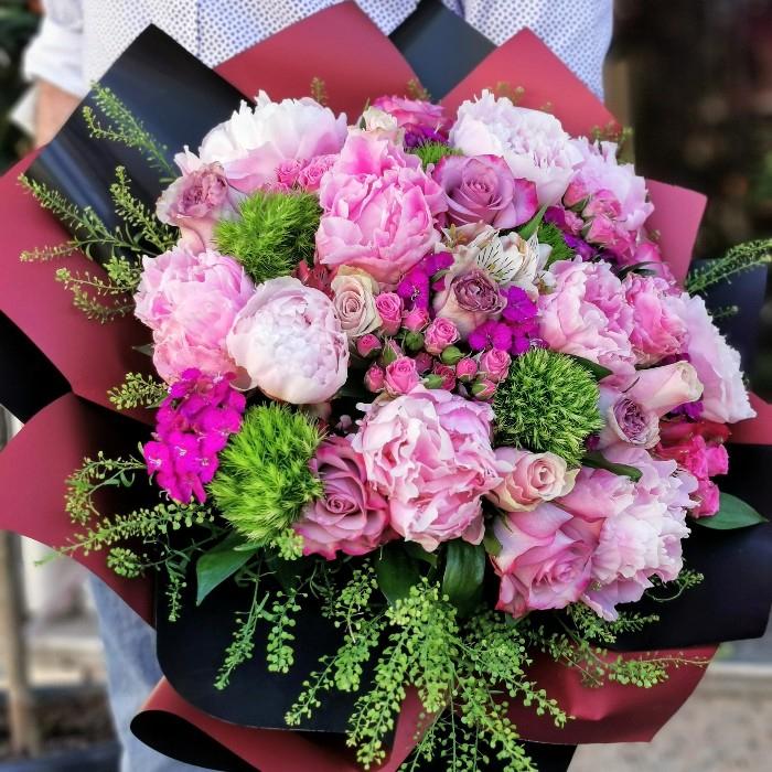 Þakayýklar ve Mevsim Çiçekleri