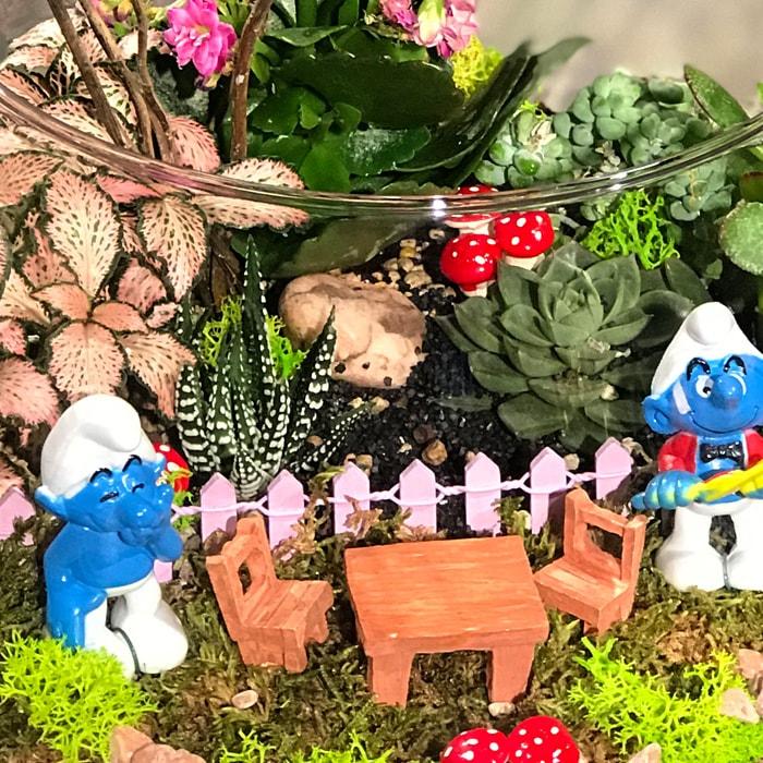 Þirin Bahçe