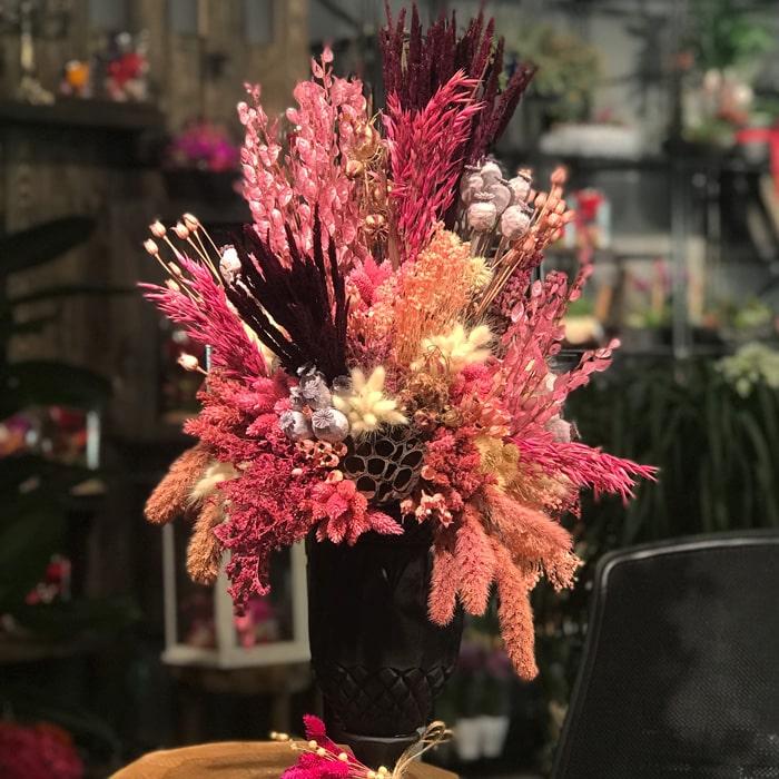 Günyaka Kuru Çiçek