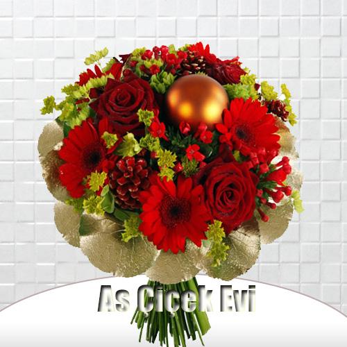 Amaca göre çiçek