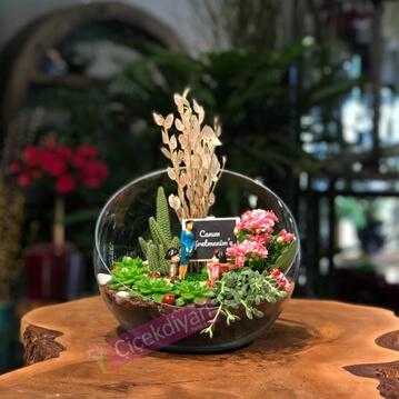 Çiçek Sipariþi