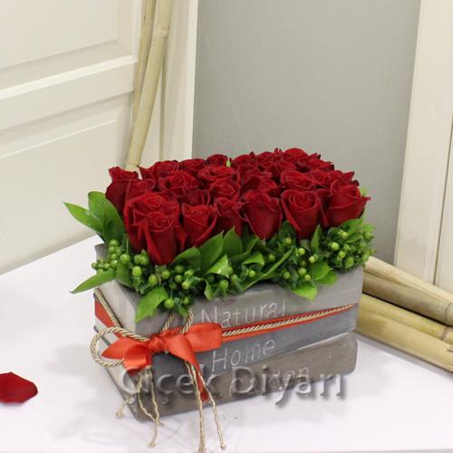 Sevgilinizin Gönlünü Alabileceğiniz 6 Farklı Çiçek